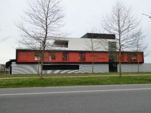 Isolation thermique par l'extérieur Héliantis à Pau (64)