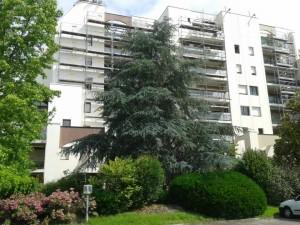 Ravalement de façade Résidence avenue du Béarn à Pau (64)