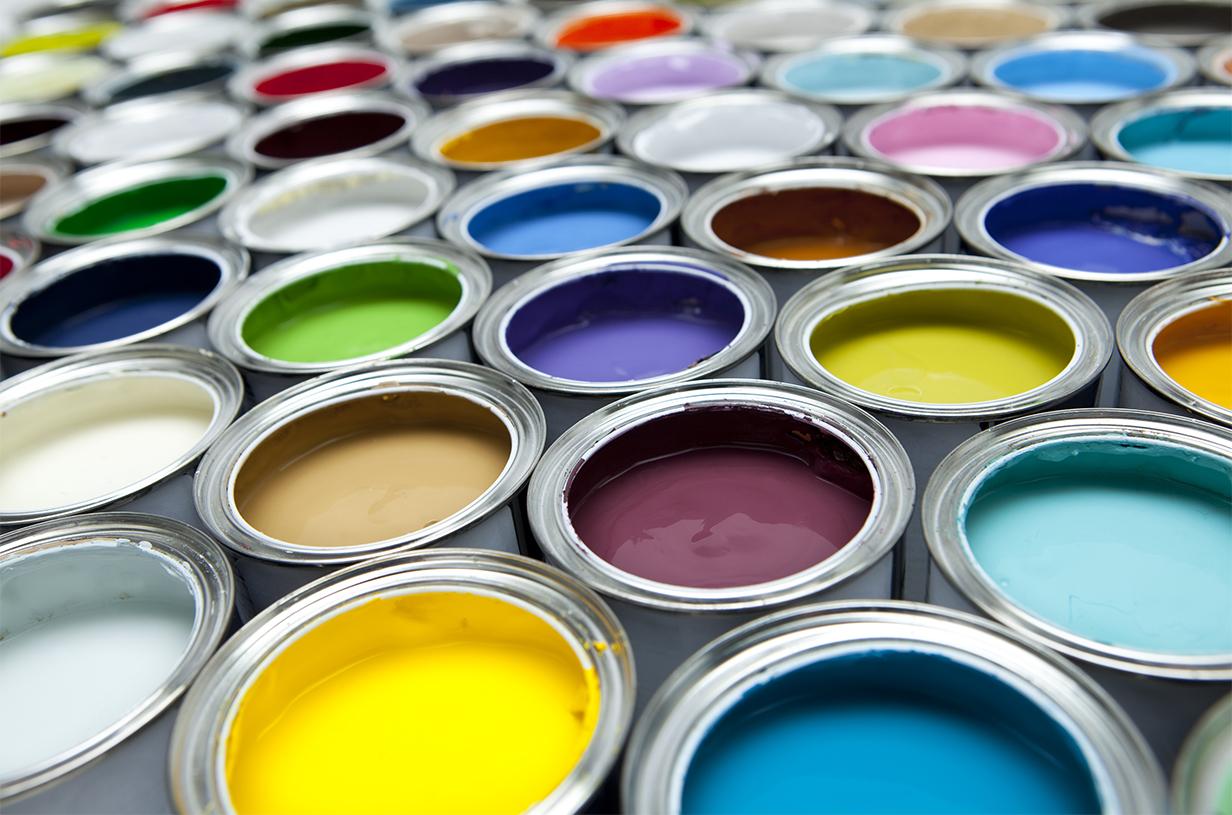 SA BOGNARD peinture Bognard : les peintres