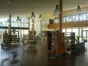 Salle de VIe EPAHD Rabastens (65)