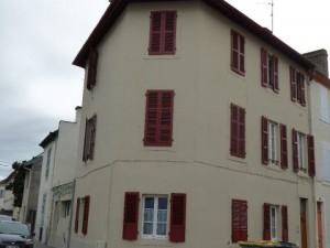 Renovation extérieure et intérieure d'un immeuble privé (64)