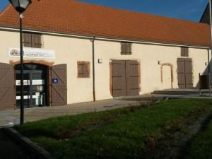 Musée de Claracq -près Garlin (64)