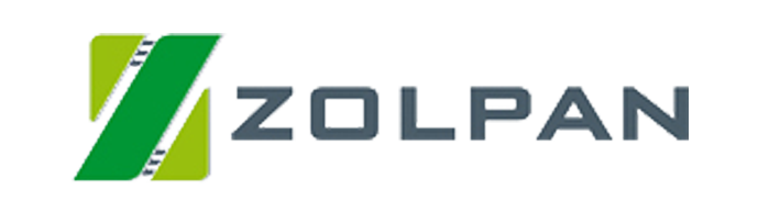 Logo ZOLPAN